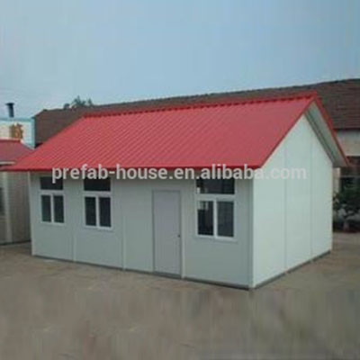 Modular House Camp portable mobile building