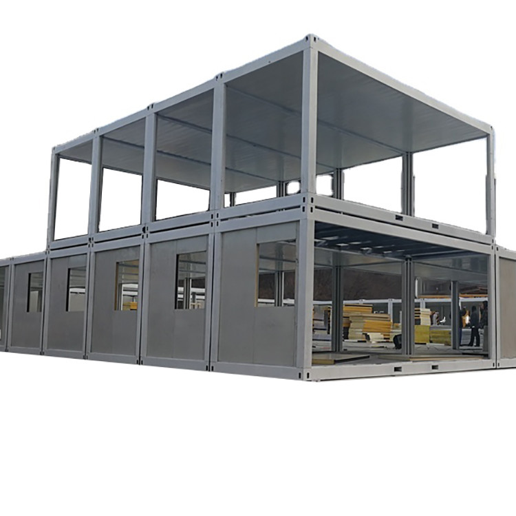 mobil container hospital modular clinic isolation room