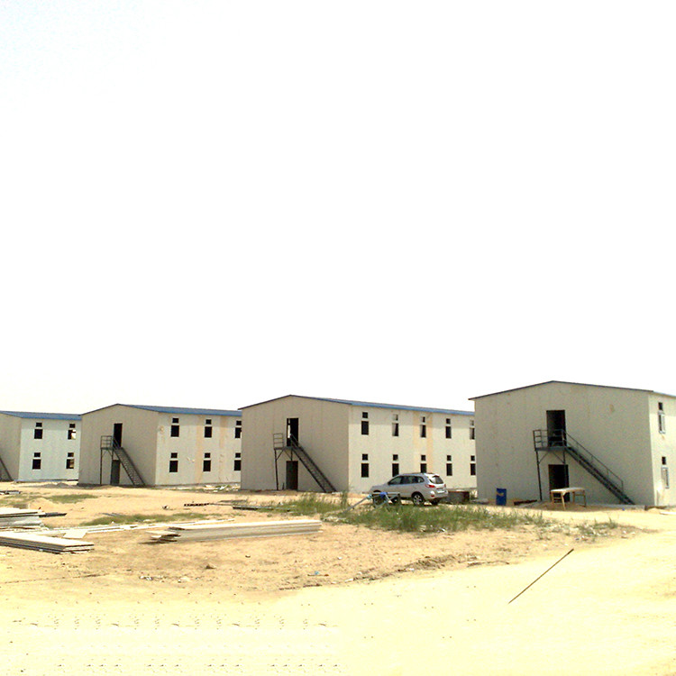 Assembly Customized Size Prefabricated Cheap Prefabricated House