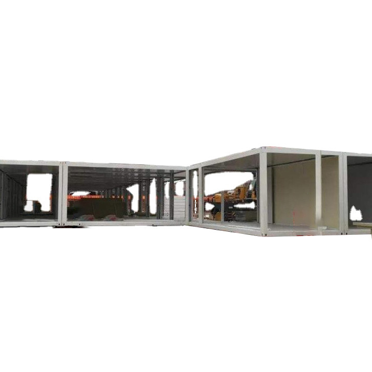 New design prefab hospital houses container