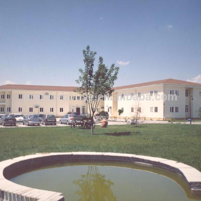 Administration Building Kuwait