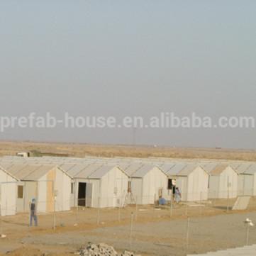 we established Labors & staff Prefab Camps in UAE, OMAN AND KSA