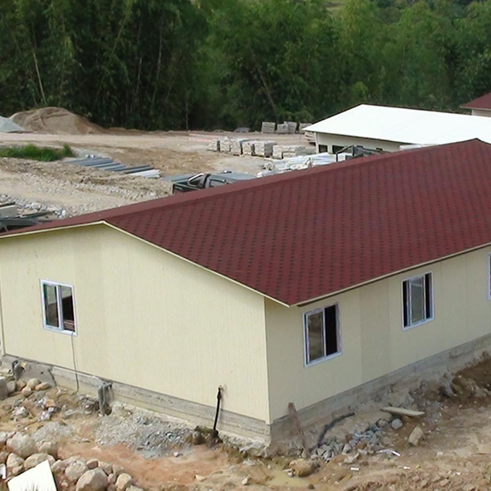 prefabricated office accommodation buildings