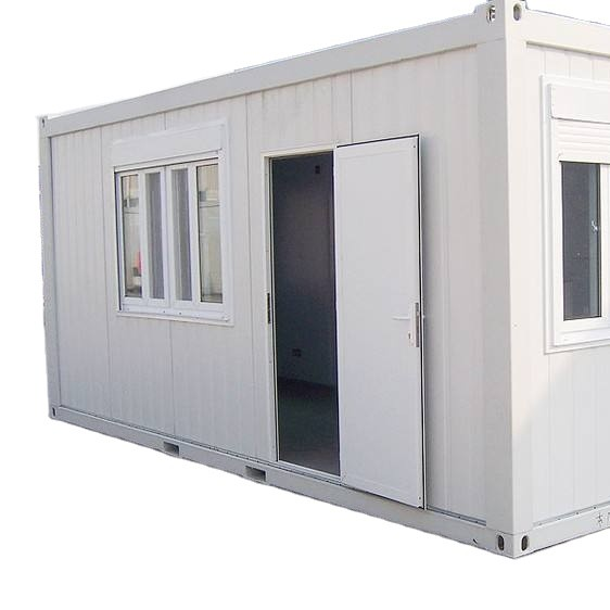 prefab hospital building quick assemble isolation room