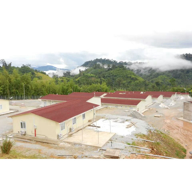 Prefabricated Offices for construction field