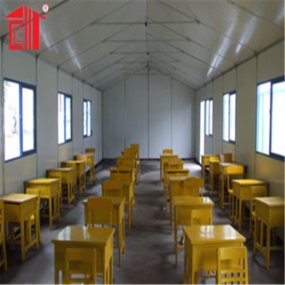 Africa Prefabricated school house