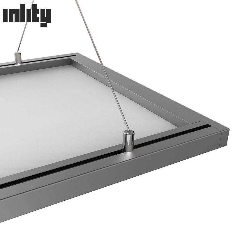 hot new products for 2014 60x60 cm ultra thin ceiling led panel light