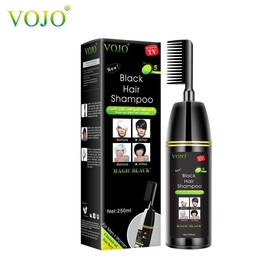 2020-ISO9001 permanet instant professional natural black hair dye color cream , darkness gray hair in 5 MIN for grey hair