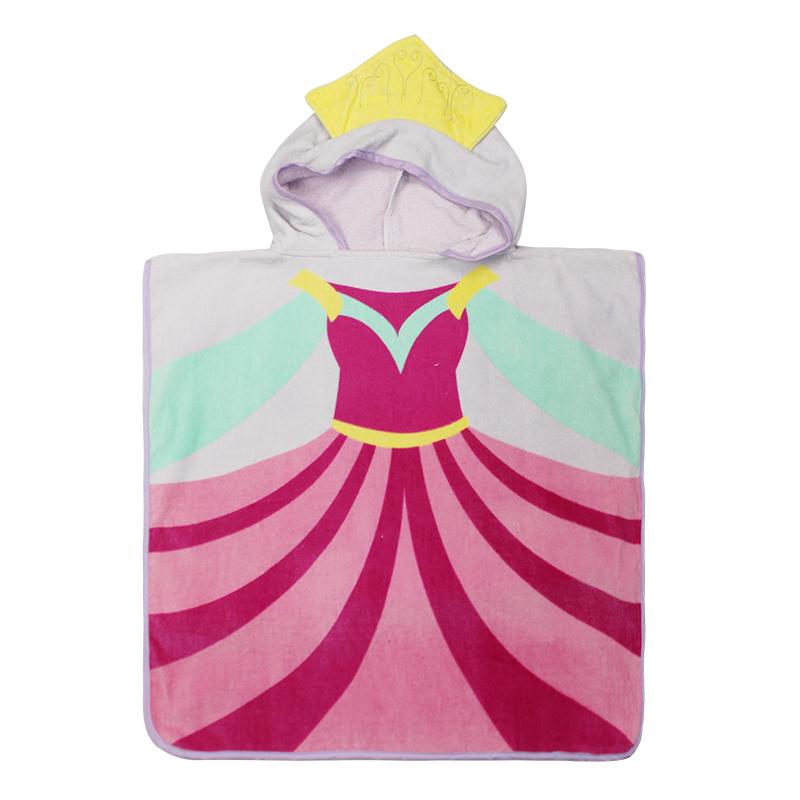 custom new material 100% organic cotton charcoal fiberhooded baby towel gift for newborn
