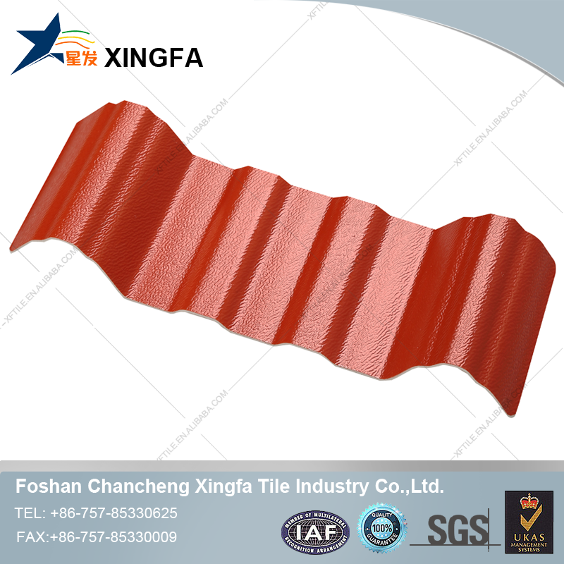 ASA Coated PVC With Great Price