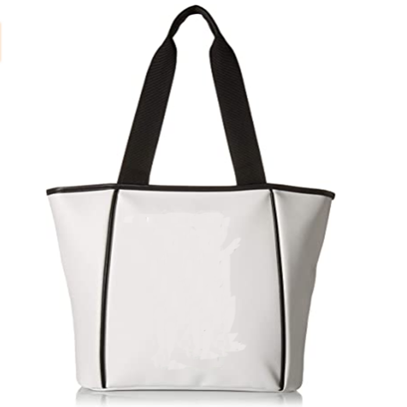 OEM custom logo Irregular handle tote bags fashion ladies purses handbags for women