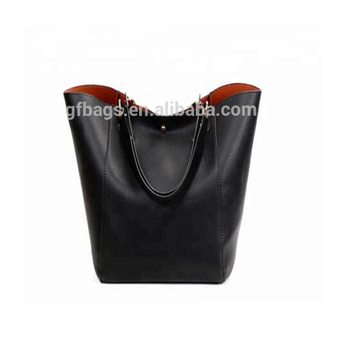 On shipping Women PU Leather Handbag Big Hobos Tote shoulder Bag Luxury designer brand Ladies purses and Handbags wholesale
