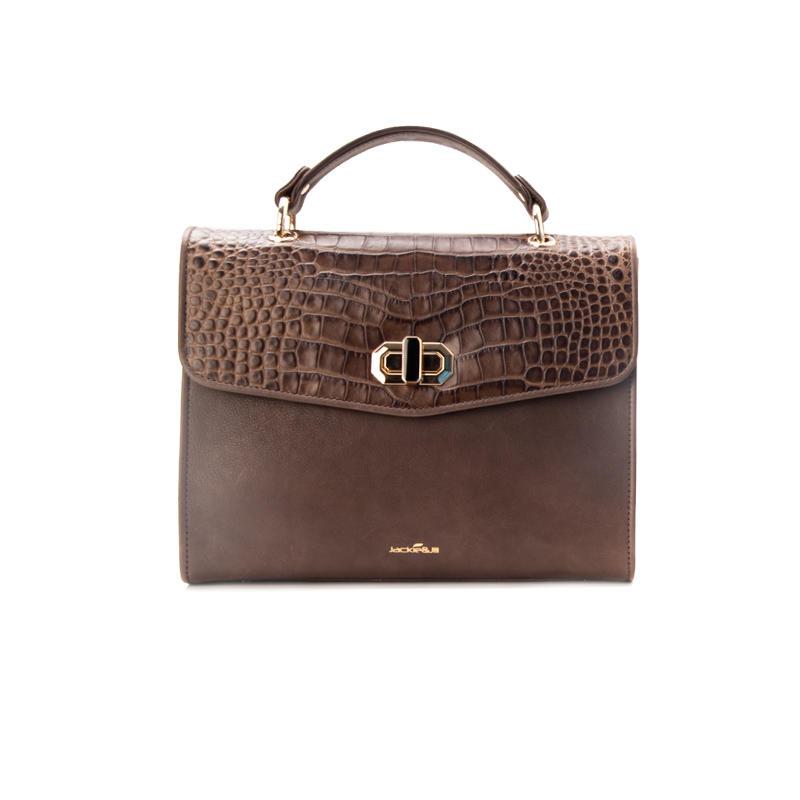 New Hot SaleLady Tote Bag in Fashion Design Women Leather BagUnique Travel Ladies Handbags