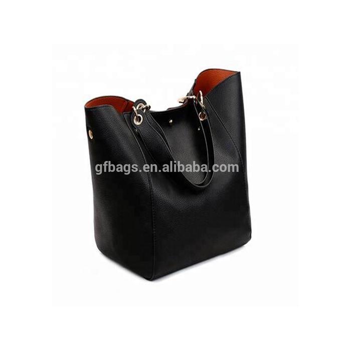 On shipping Women PU Leather Handbag Big Hobos Tote shoulder Bag Luxury designer brand Ladies purses and Handbags wholesale