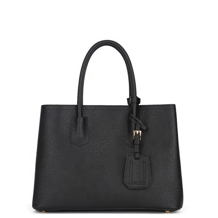 GF-X538 Women Genuine Leather Bags Tote handbag