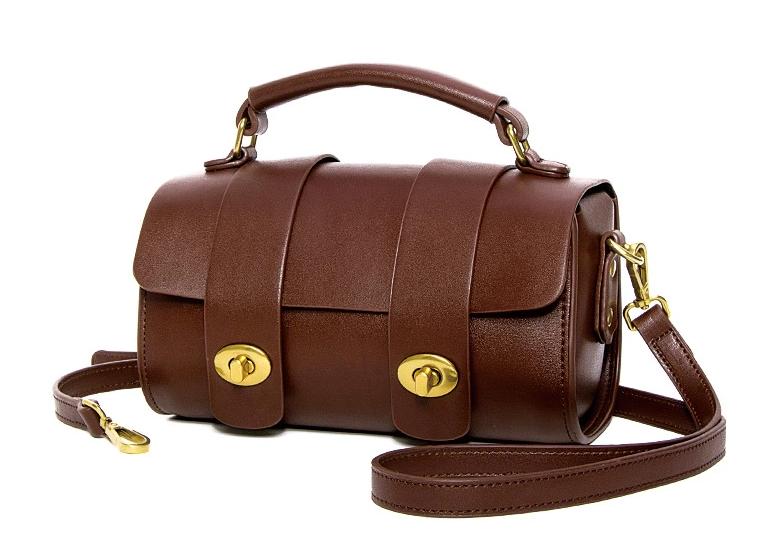 New WomenBag Fashion Crossbody Boston Handbags Travel Shoulder Tote Bag