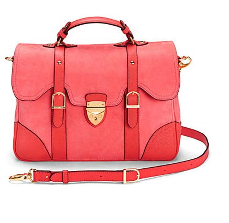 New Style Fashion Women Wholesale PU Satchel Handbag
