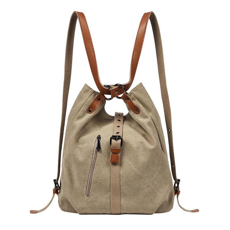 Brand Canvas Tote Bag Women Handbags Female Designer Large Capacity Leisure Shoulder Bags Big Travel Bags Bolsas