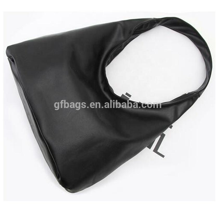 ks-030 women's handbags fashion leisure wild woman hobos purse shoulder bag dumplings female bags bolsa feminina borsetta