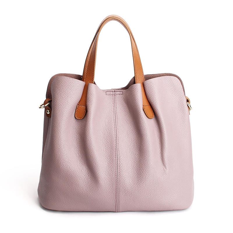China suppliers Ladies PU leather Handbags Famous Brands Designer large tote Hand bags satchel shopping for Women