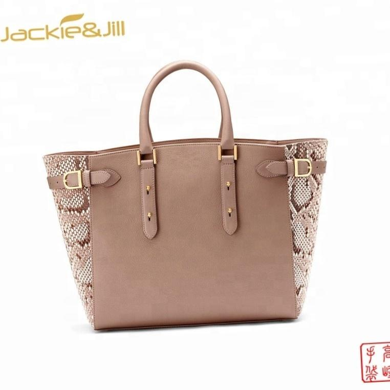 Excellent Quality Latest Styles PU leather Ladies Handbag luxury designers brand purses and handbags for women 2020