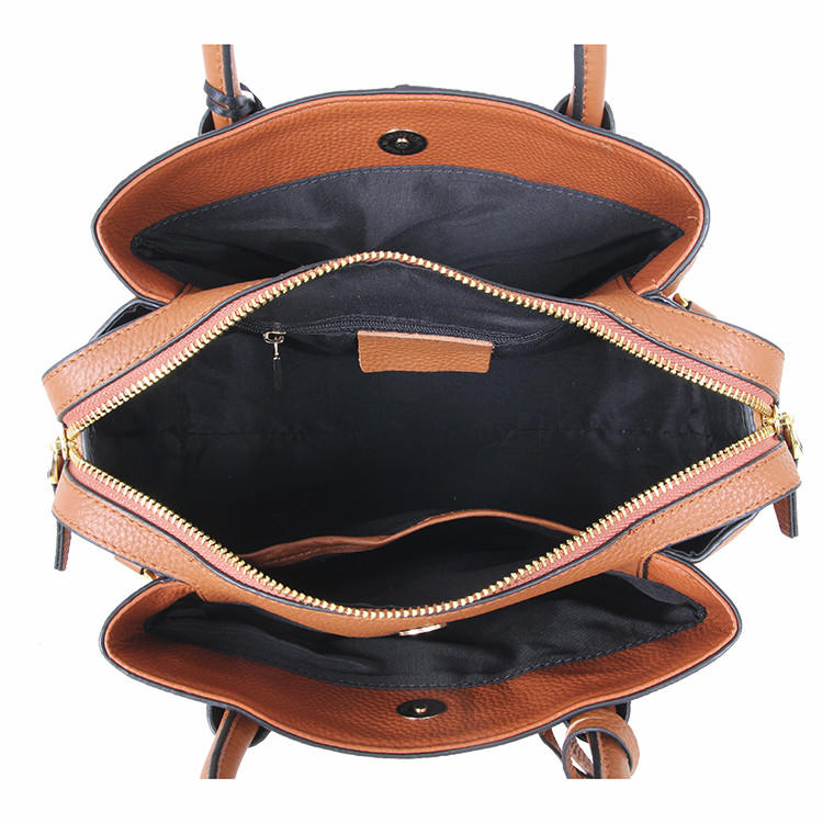 2020 Newest Fashion Retro Leather Handbags Multi-function Crossbody Bag Vintage Handbags for Women