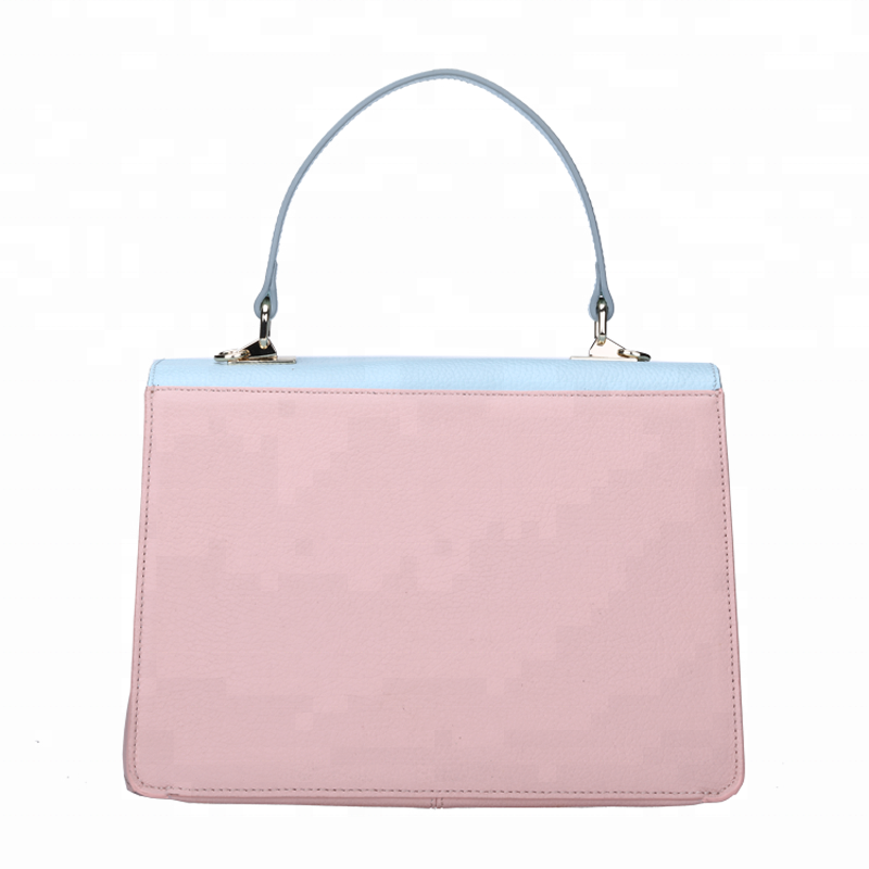 2020 Fashion PU leather custom Mini Girls handbags for women crossbody Shoulder bag with Long Strip messenger bag