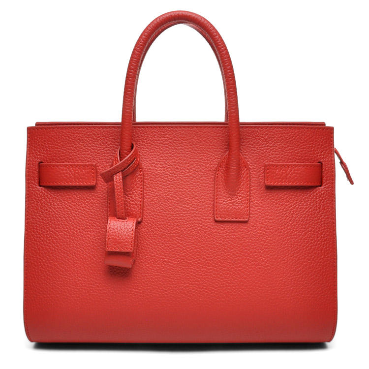 2019 Fashion 100% Leather handbag for women bags