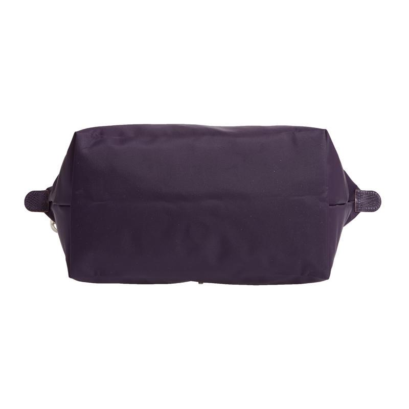 PU NylonLeather bucket bag Simple Double strap handbag shoulder bags For Women 2018 All-Purpose Shopping tote sac bolsa feminina