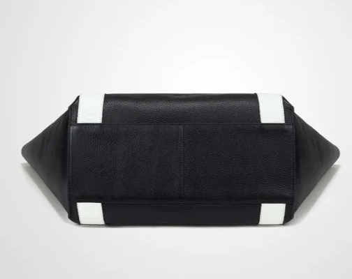 Fashion Bucket Shoulder Lady Traveling Handbags Women PULeather Elegant Tote Bag
