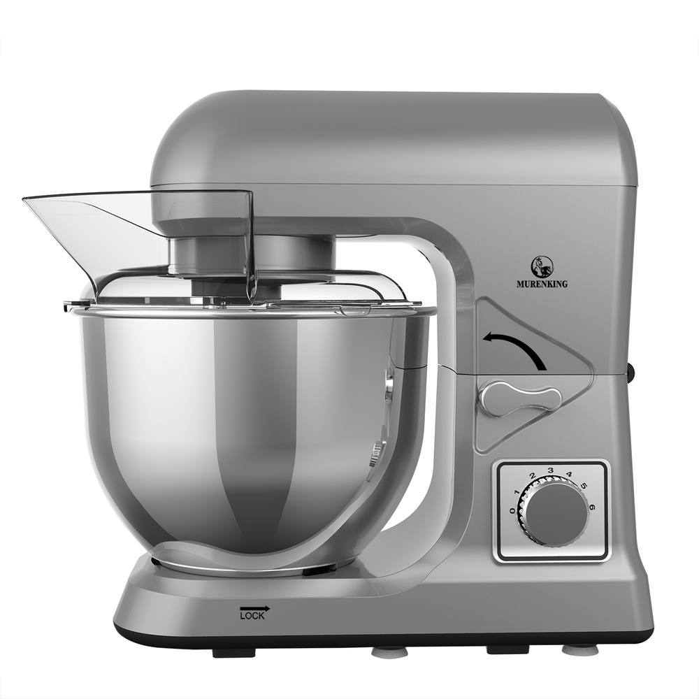 5L, 1000W household kitchen appliance multifunctional standmixer