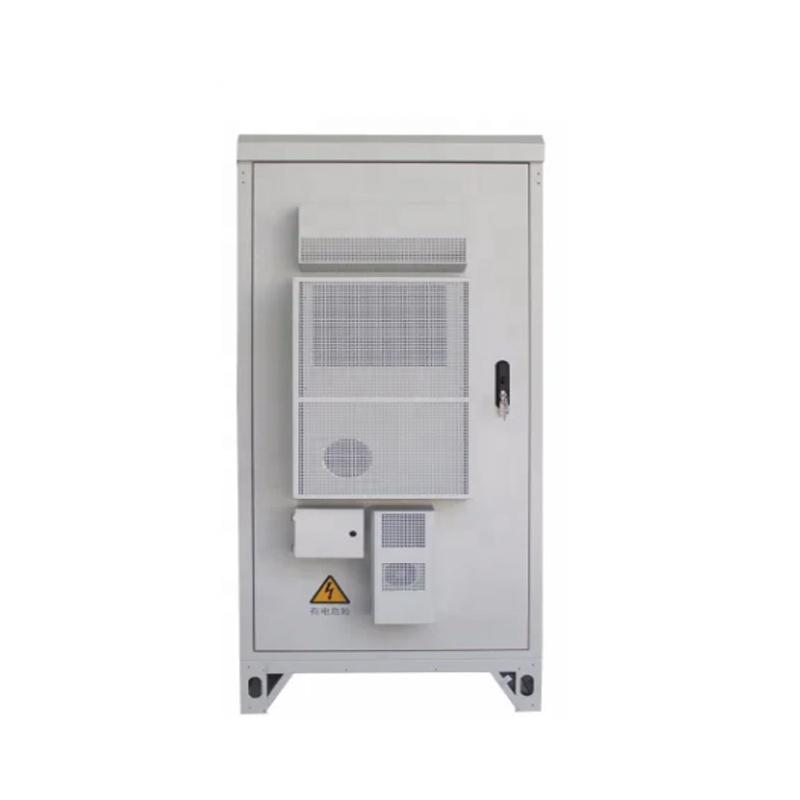 Ip55 waterproof Outdoor Communication Cabinet 40u Telecommunications Network Rack Outdoor Cabinet