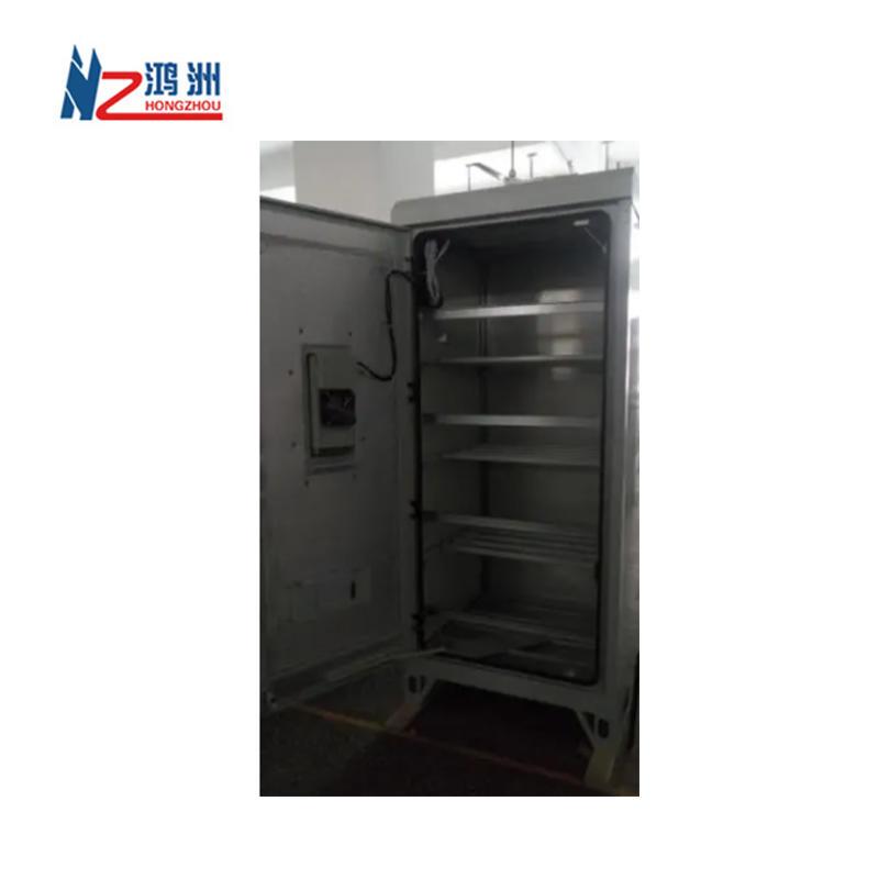 40u Power Distribution Equipment Cabinet