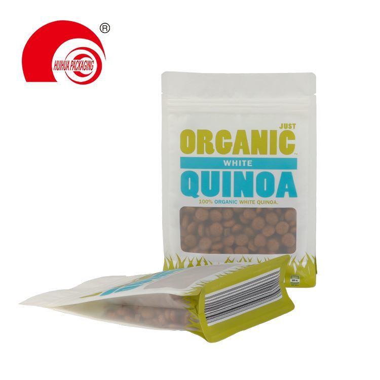 product-Huihua-Customized Printed Pet Treat Bag, Dog Treats Packaging Plastic Bag, Pets Food Packagi