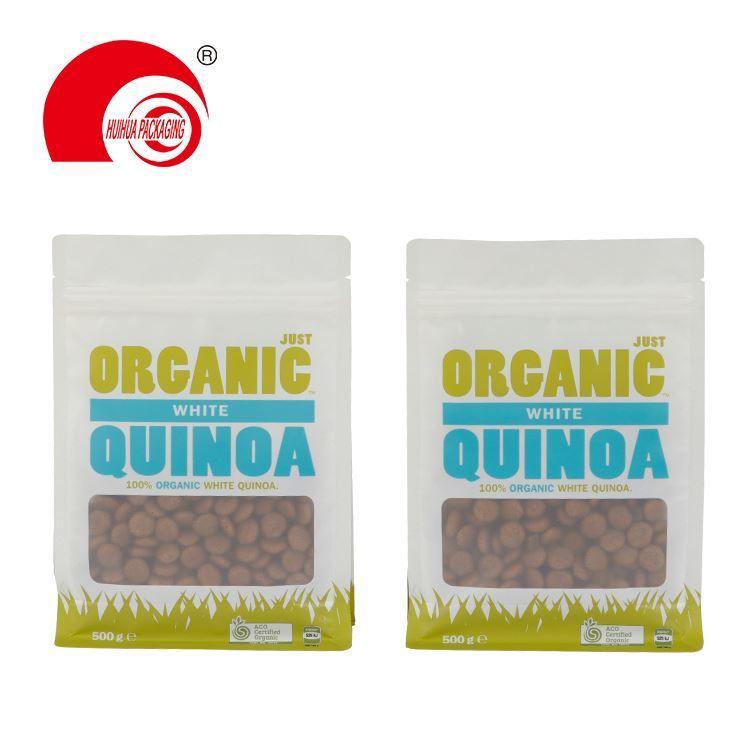 Customized Printed Pet Treat Bag, Dog Treats Packaging Plastic Bag, Pets Food Packaging Bag