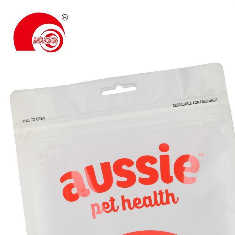 product-Food Grade Packaging Bags Stand Up Ziplock Plastic Mylar Zip Custom Printed Metallic Foil Zi-1