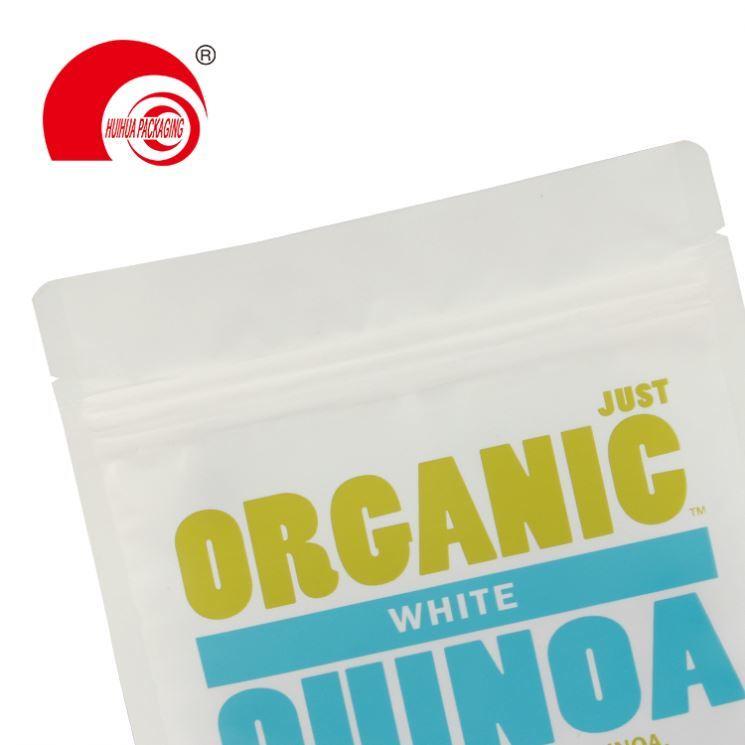 product-Customized Printed Pet Treat Bag, Dog Treats Packaging Plastic Bag, Pets Food Packaging Bag--1