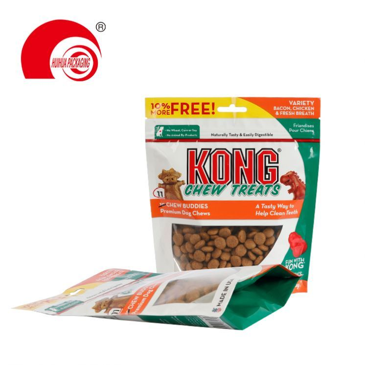 product-Huihua-China Suppliers PetPe Snack Packaging Food Grade Packaging Custom Bags With Logo Cook
