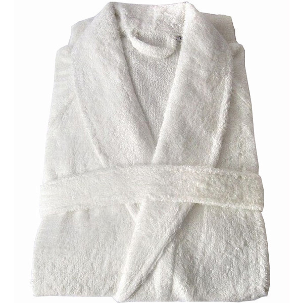 Hot sales Bamboo Soft Baby Bathrobe Towel Bath Robe