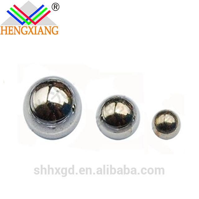 germanium ball 99.999% Spherical shape germanium granule without aperture