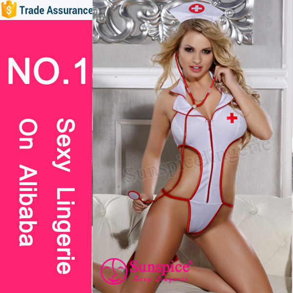 Sunspice sexy lingerie manufacturer new style top quality guarantee halloween cosplay japanese nude costume
