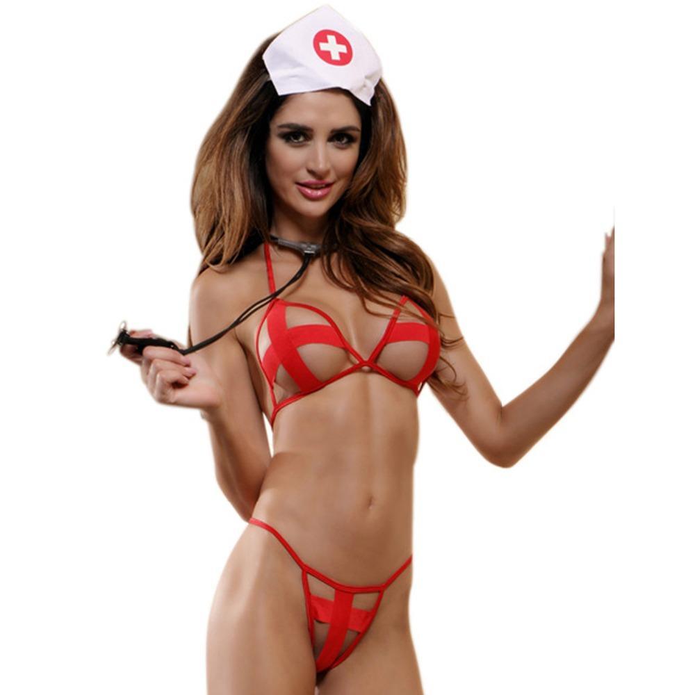 Sunspice Amazon supplier sexy nurse pretty girls sexy nurse costume