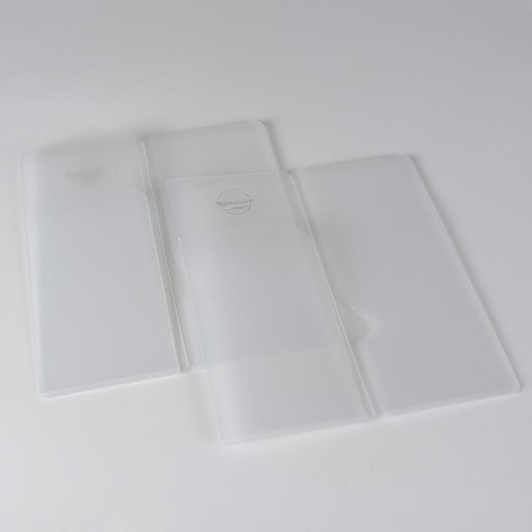 Storage Folder Box mouth-muffle Storage Case Portable Keeper Organizer Foldable Storage Clips