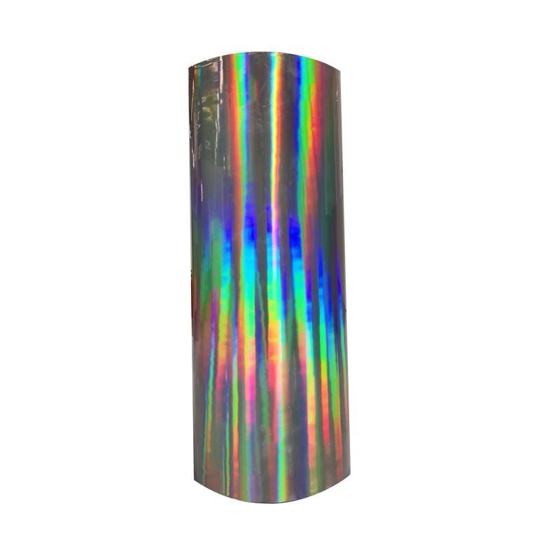 BOPP Laser Thermal Lamination Film Roll for Packaging