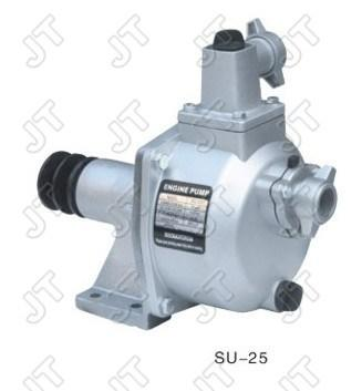 (SU-25/SU-40) as Self-Suction Centrifugal Pump