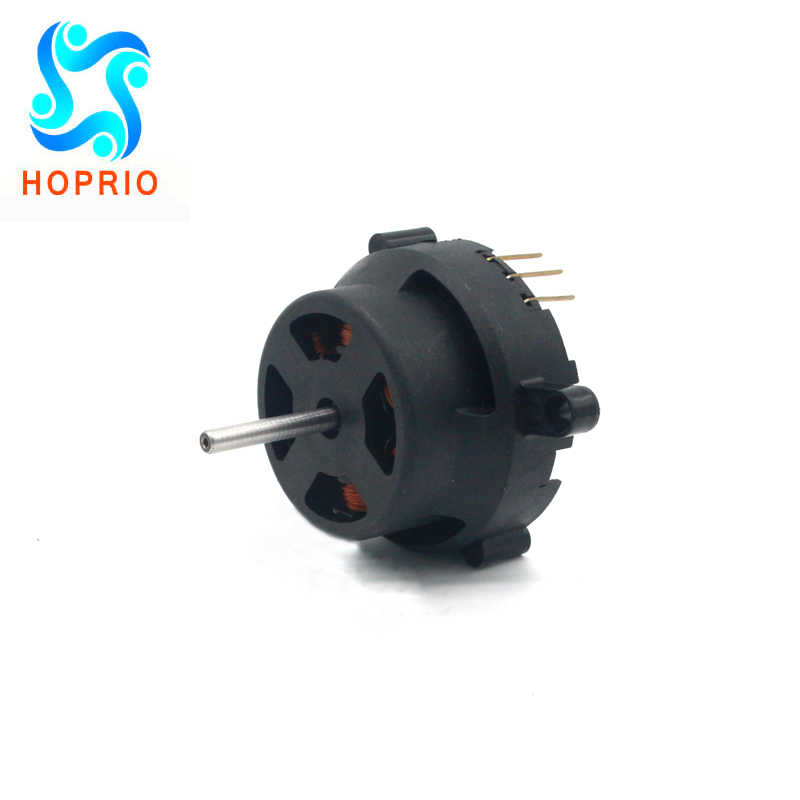Hoprio 80W Professional Factory Cheap Brushless DC Motor for Cutting Machine