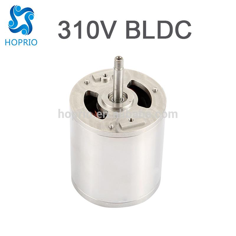 230V 85K 450W high power torque bldc motor custom brushless motor controller