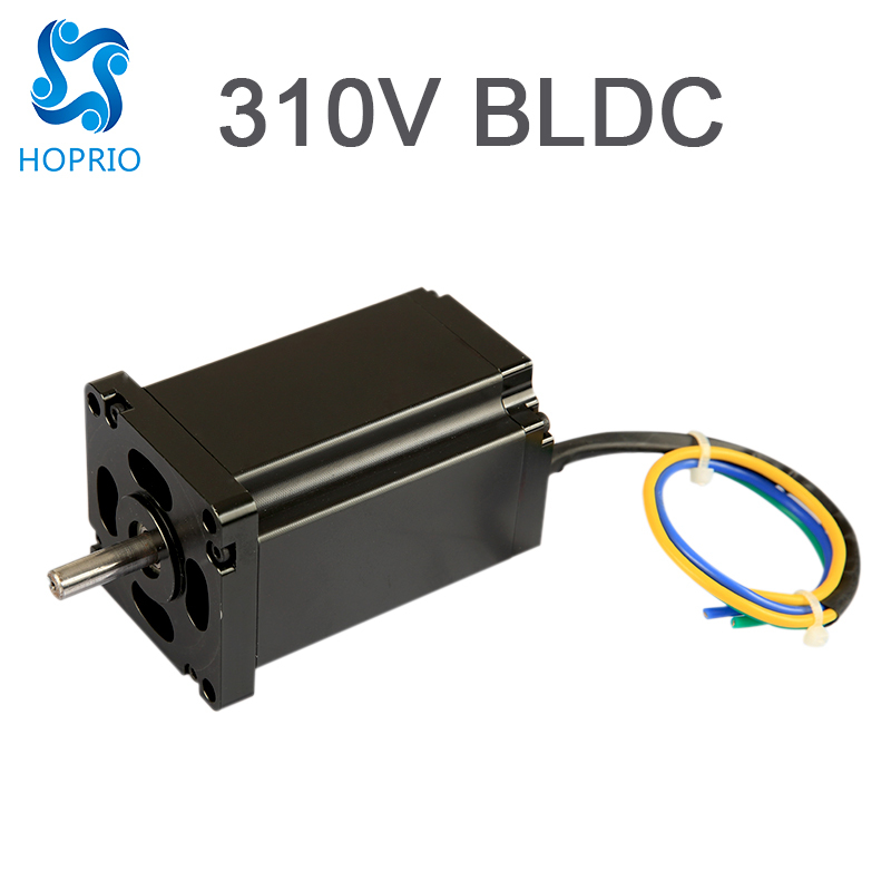 230V 500W 19000 RPM BLDC motor for polishing machine, sprayer