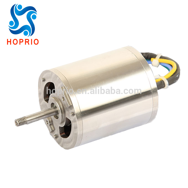 220V85K450W 85000rpm Brushless dc Motor Wholesale