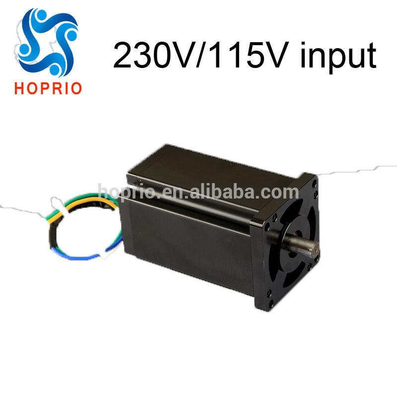 BL7240 1700W 220V bldc motor high speed electric motor